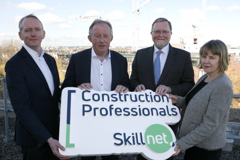 Construction industry upskilling to meet housing, infrastructure and climate change challenges